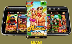 slotxo-Miami