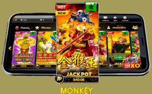slotxo-monkey