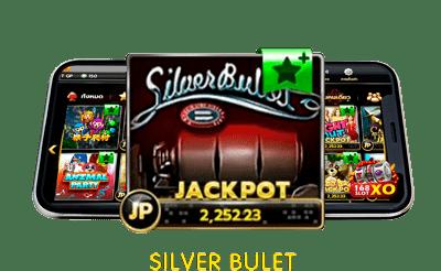 silver-bulet
