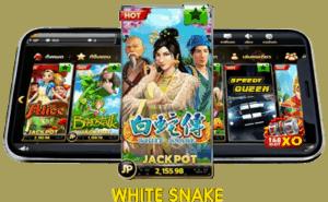 slotxo-white-snake