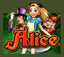 slotxo Alice