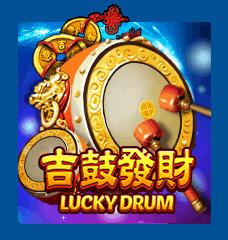 slotxo-Lucky Drum
