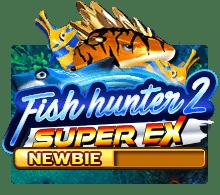 logo fish hunter2 newbie