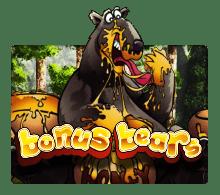 bonusbear-slotxo