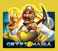 slotxo cryptomania