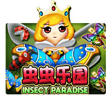 insect paradise