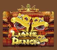 slotso lions dance