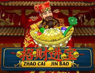 สล็อต ZHAO CAI JIN BAO