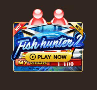 FISH HUNTER 2 SUPER EX MY CLUB