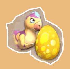 ขโมยไข่ไดโนเสาร์