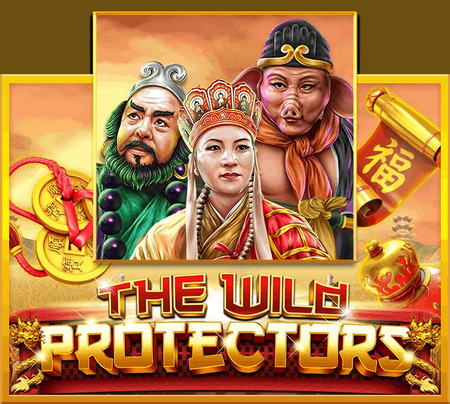 The Wild Protectors