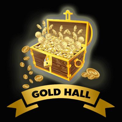 GOLD-HALL