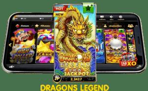 dragons-legend