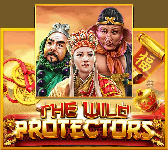 Wild Protectorss