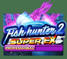 Fish Hunter 2 EX – Pro