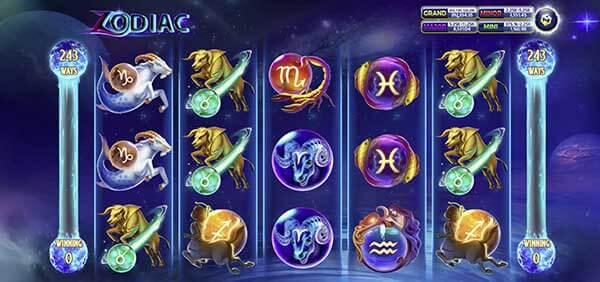 Overview-Zodiac